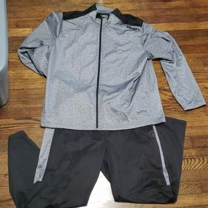 And1 Tracksuit Like New